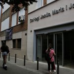 Investiguen l'escola Manyanet Sant Andreu arran del suïcidi d'una alumna de 15 anys
